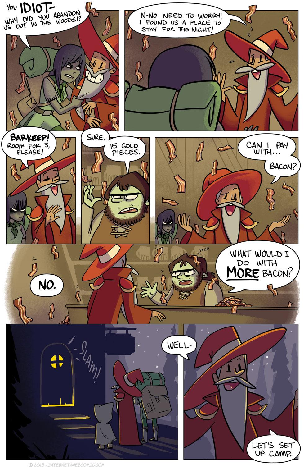 Questventure Part 3